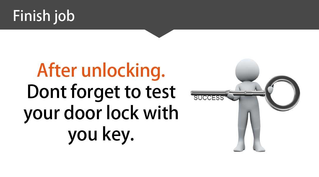 locksmith HK