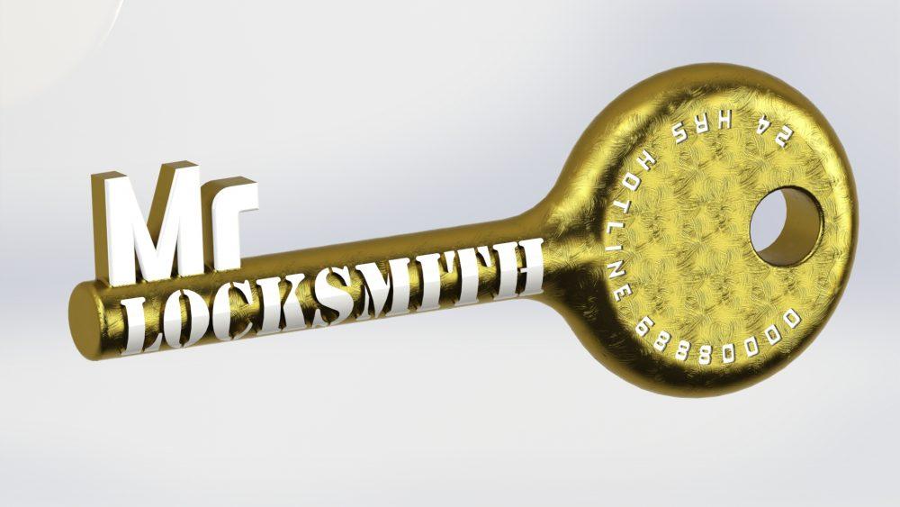 mr locksmith