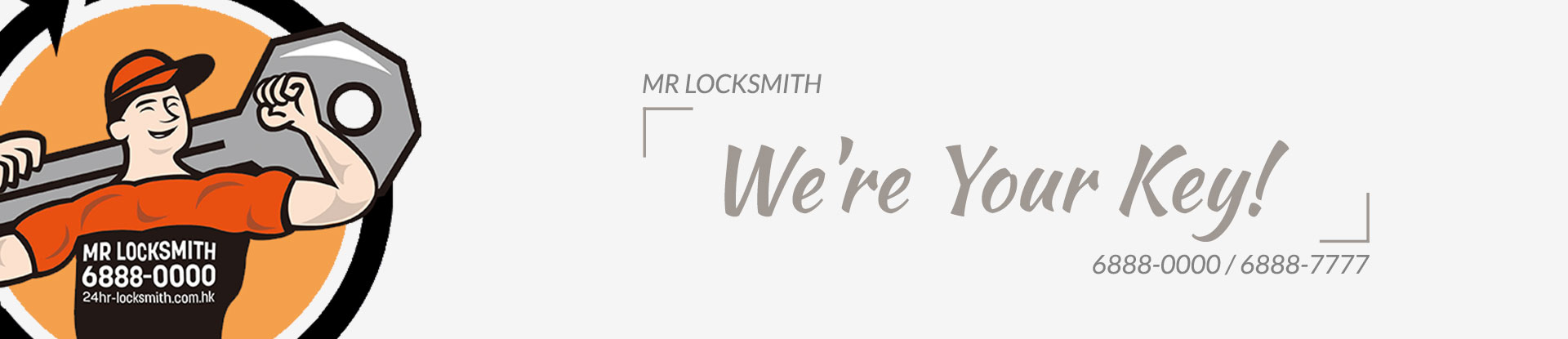 Mid-levels Locksmith -Locksmith in Mid-levels