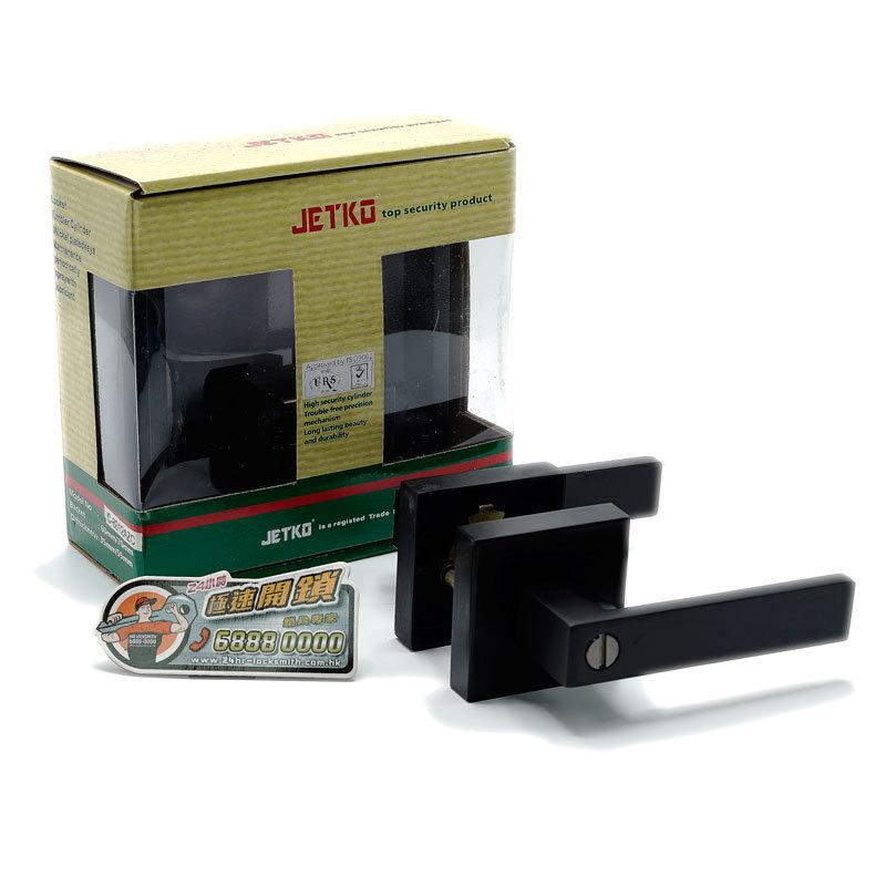 JETKO-黑色牛角