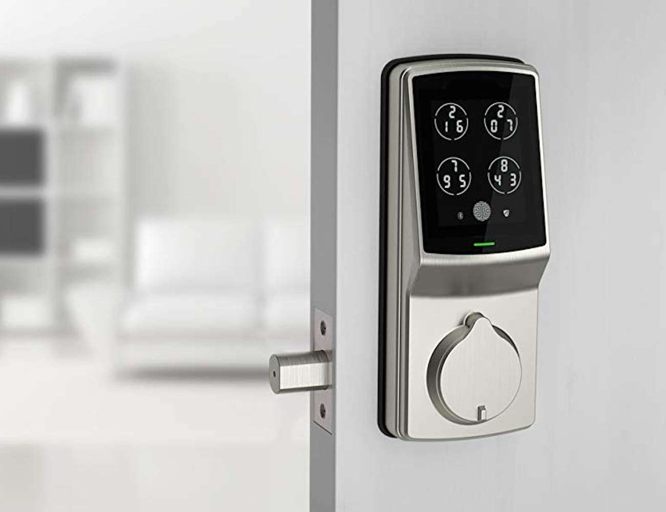 Lockly-Secure-Smart-Lock